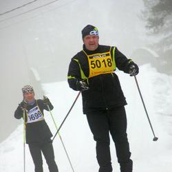 Finlandia-hiihto - Stanislav Khartsyzov (5018)