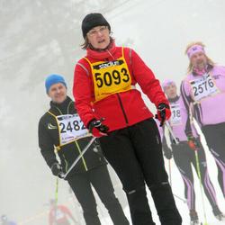 Finlandia-hiihto - Leena Hokkanen (5093)