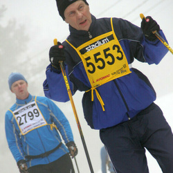 Finlandia-hiihto - Simo Nuuttila (5553)