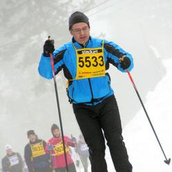 Finlandia-hiihto - Janne Viljamaa (5533)