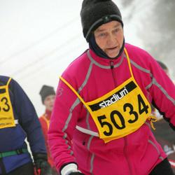 Finlandia-hiihto - Sinikka Simola (5034)