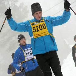 Finlandia-hiihto - Anssi Jämsä (5206)