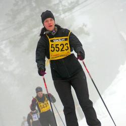 Finlandia-hiihto - Eeva-Liisa Honkala (5523)