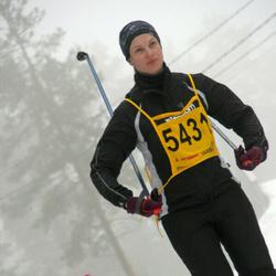 Finlandia-hiihto - Elli Leino (5431)