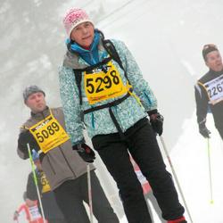 Finlandia-hiihto - Kristina Suomalainen (5298)