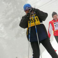 Finlandia-hiihto - Mikhail Belyaev (5551)