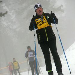 Finlandia-hiihto - Kari Pylväinen (5243)