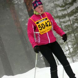 Finlandia-hiihto - Henriikka Turunen (5042)