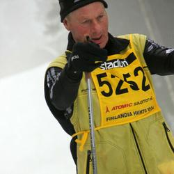 Finlandia-hiihto - Hartig Walter Dr. (5252)
