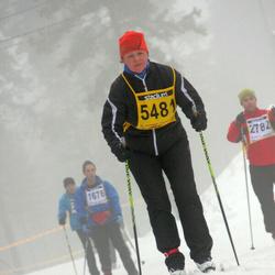 Finlandia-hiihto - Tiina Kauppinen (5481)