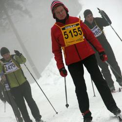 Finlandia-hiihto - Tuija Hynninen (5155)