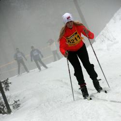 Finlandia-hiihto - Johanna Lappalainen (5211)