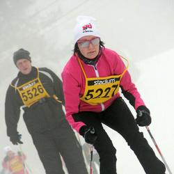 Finlandia-hiihto - Tiia Lehmusoksa (5227)