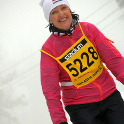 Finlandia-hiihto - Mervi Makkonen (5228)