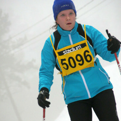 Finlandia-hiihto - Maria Rannikko (5096)