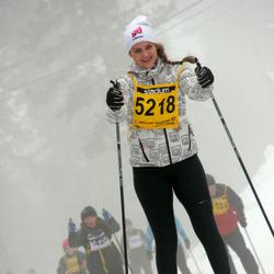 Finlandia-hiihto - Tuuli Taipale (5218)