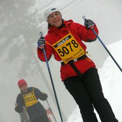 Finlandia-hiihto - Jaana Vähä-Pietilä (5078)