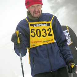 Finlandia-hiihto - Kyösti Piirainen (5032)