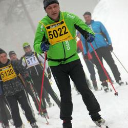 Finlandia-hiihto - Timo Karttunen (5022)