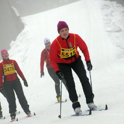 Finlandia-hiihto - Mari Niemi (5515)