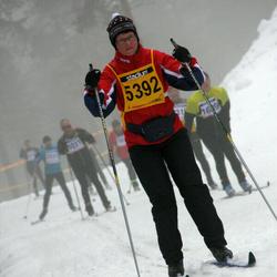Finlandia-hiihto - Susanna Salmi-Hentilä (5392)