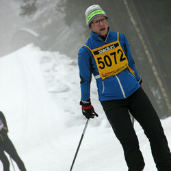 Finlandia-hiihto - Olga Prikhodko (5072)