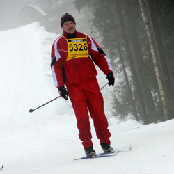 Finlandia-hiihto - Harry Ingerström (5326)
