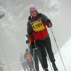 Finlandia-hiihto - Anu Harju (5199)