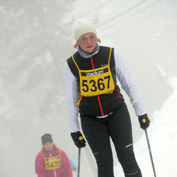 Finlandia-hiihto - Heidi Öller (5367)