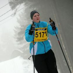 Finlandia-hiihto - Jaana Kolivuori (5171)