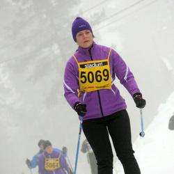 Finlandia-hiihto - Anu El-Ghaoui (5069)