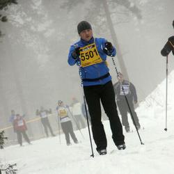 Finlandia-hiihto - Sami Vähäsalo (5501)