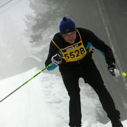 Finlandia-hiihto - Jarkko Alen (5528)