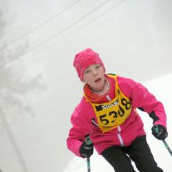 Finlandia-hiihto - Taru Vuorinen (5308)