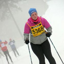 Finlandia-hiihto - Carin Snellman (5368)