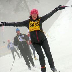 Finlandia-hiihto - Sari Lindgren (5035)