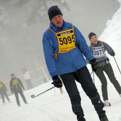 Finlandia-hiihto - Manfred Hütter (5095)