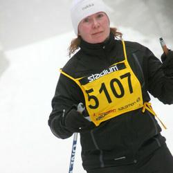 Finlandia-hiihto - Johanna Jussila (5107)