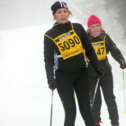 Finlandia-hiihto - Kaisa Aaltola (5090)