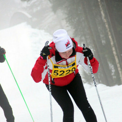 Finlandia-hiihto - Iiris Mikkonen (5229)