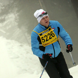 Finlandia-hiihto - Ari Tervala (5226)