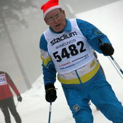 Finlandia-hiihto - Mauri Patamäki (5482)