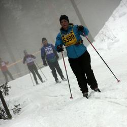 Finlandia-hiihto - Anna-Liisa Kiviö (5399)