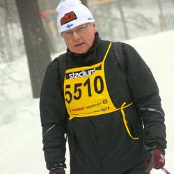 Finlandia-hiihto - Kari Vallenius (5510)