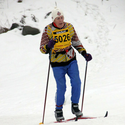Finlandia-hiihto - Asko Sievänen (5026)