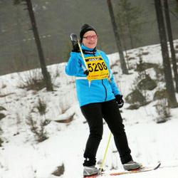 Finlandia-hiihto - Merja Kumpula (5208)