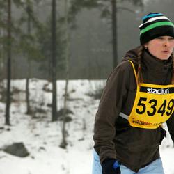 Finlandia-hiihto - Daria Gritsenko (5349)