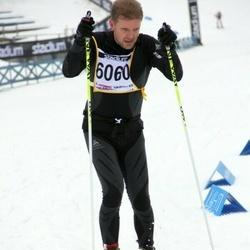 Finlandia-hiihto - Janne-Pekka Nurmi (6060)