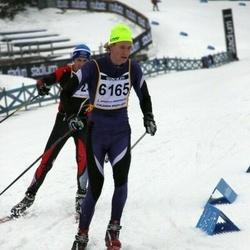 Finlandia-hiihto - Tue Romer (6165)