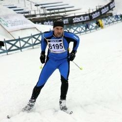 Finlandia-hiihto - Sakki Markus (6195)